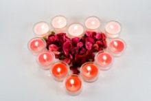 Раздаем подарки ко Дню Святого Валентина