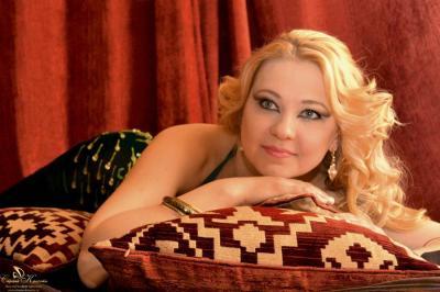 Ольга Терушкина