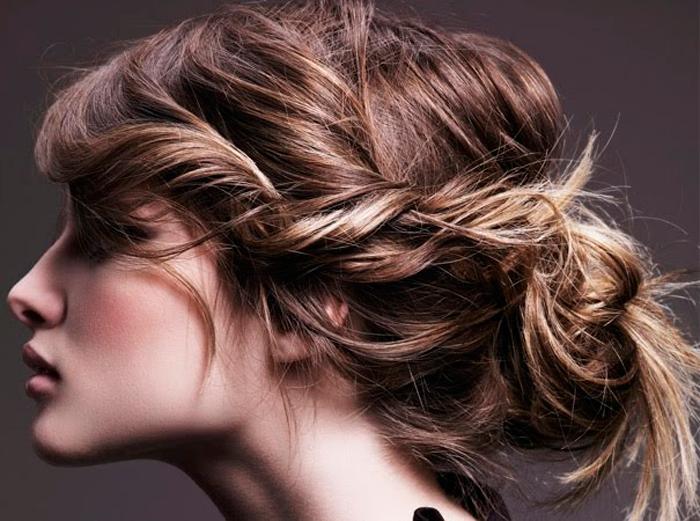 Несколько советов, по объёму причёски