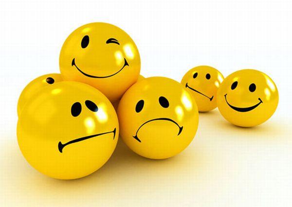 Как поднять себе настроение