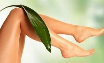Вашим ножкам поможет флеболог