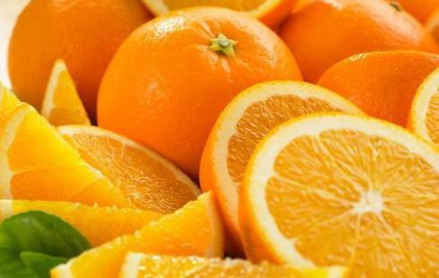 Апельсиновая диета для похудения