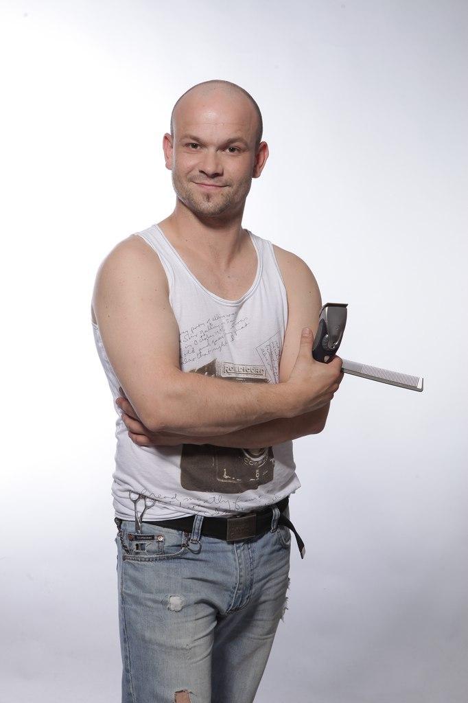 Дуенин Алексей стилист
