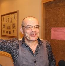 Константин Райкин - интервью