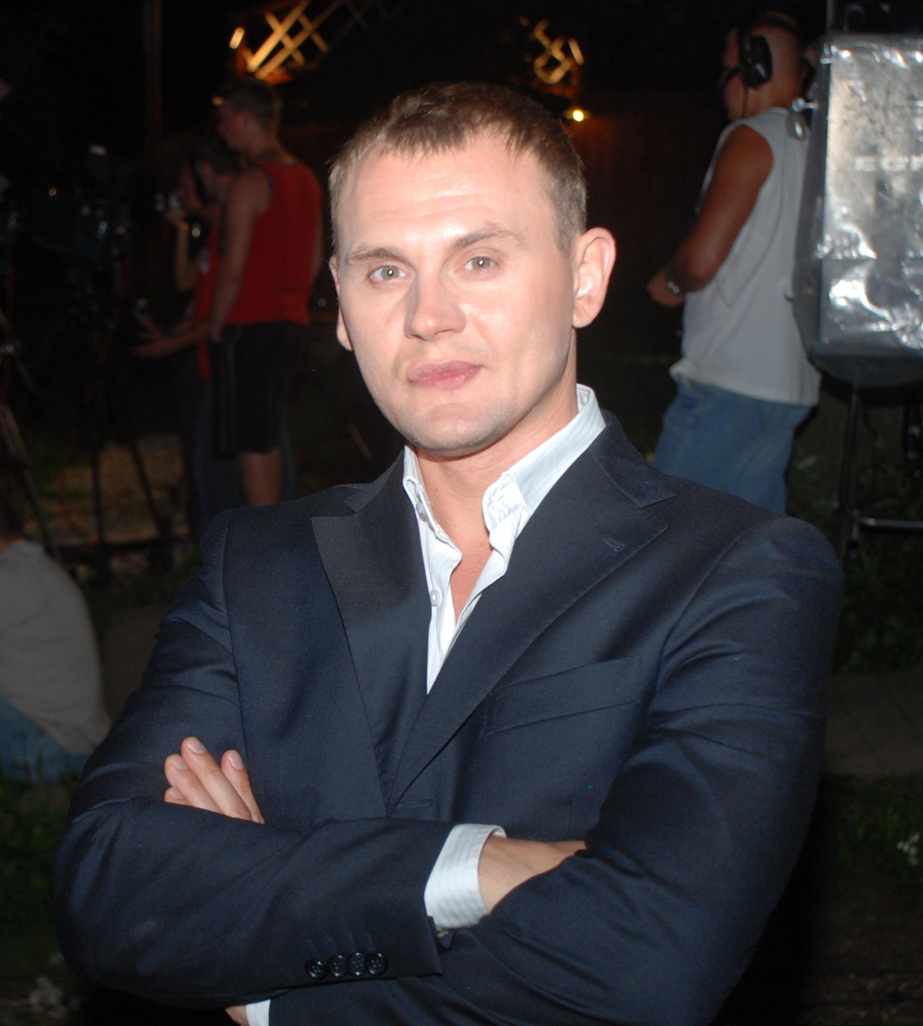 Степан Меньщиков - интервью