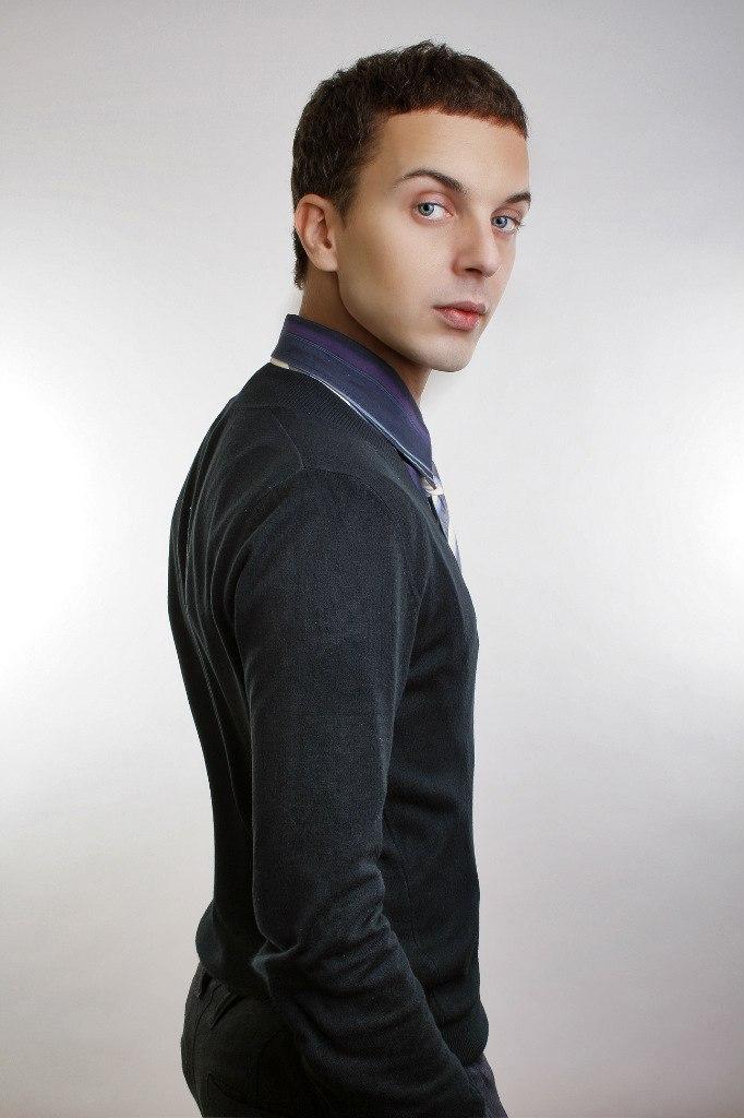 Виталий Бочкарев - стилист в Чебоксарах