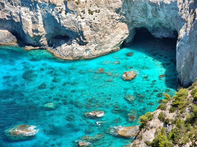 Греция - отдых для души