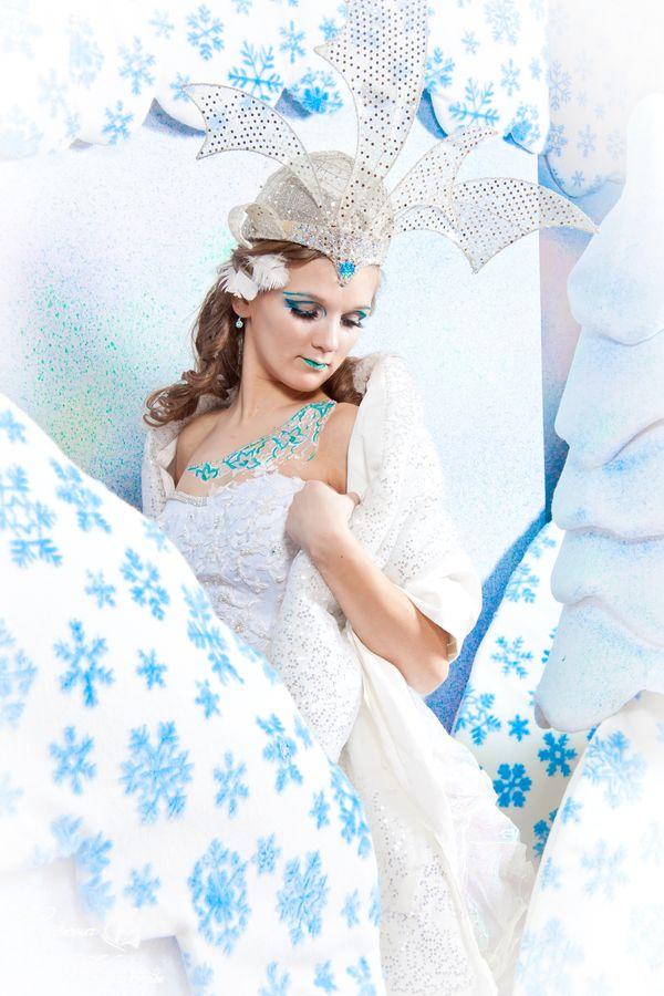 Вы просматриваете изображения у материала: Make-Up Студия Аделины Жумалиевой