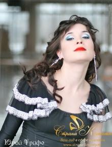 Make-Up Студия Аделины Жумалиевой