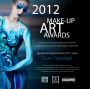 Конкурс визажистов Make-up Art Awards 2012