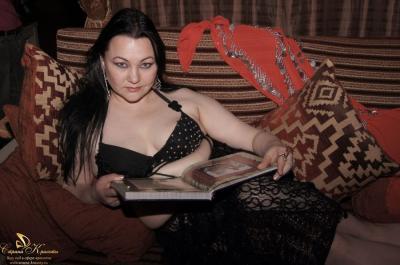 Лариса Трофимова