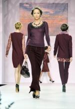 Партнер проекта Студия модной одежды Ирины Суворовой